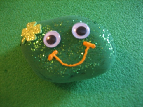 St. Patrick's Day Blarney Stones