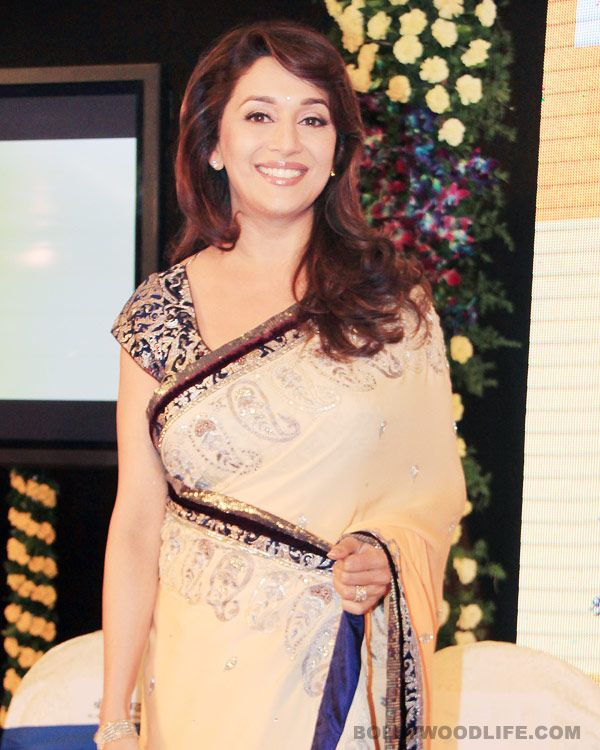 One of the most classiest women out there, Madhuri Dixit!