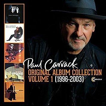 Paul Carrack - Original Album Series Volume 1 1996-2003
