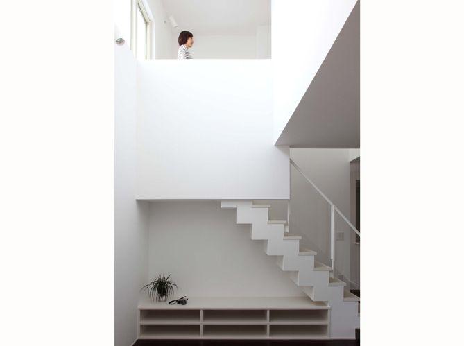 Sous Escalier sur Pinterest  Placard Sous Escalier, Escaliers e