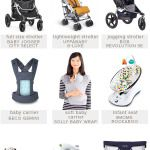 Best Baby Products 2014