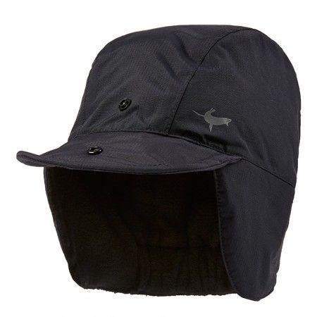シールスキンズ(SealSkinz)は透湿性のある完全防水・防風のソックス、手袋、帽子製品を提供するイギリスのアパレルブランド・メーカーです。スポーツ分野、アウトドア活動、海洋、田舎生活、自転車・乗馬関連市場のスペシャリストや愛好家向け等に多岐にわたる製品を製造販売しています。また救急隊、軍隊および現場作業従事者向けに耐久製品や公認ソックスを提供しています。