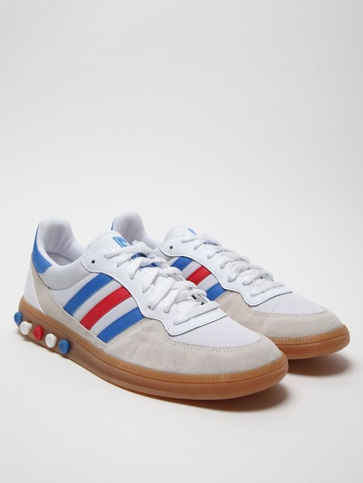 adidas Originals Handball 5 Plug (Team GB)
