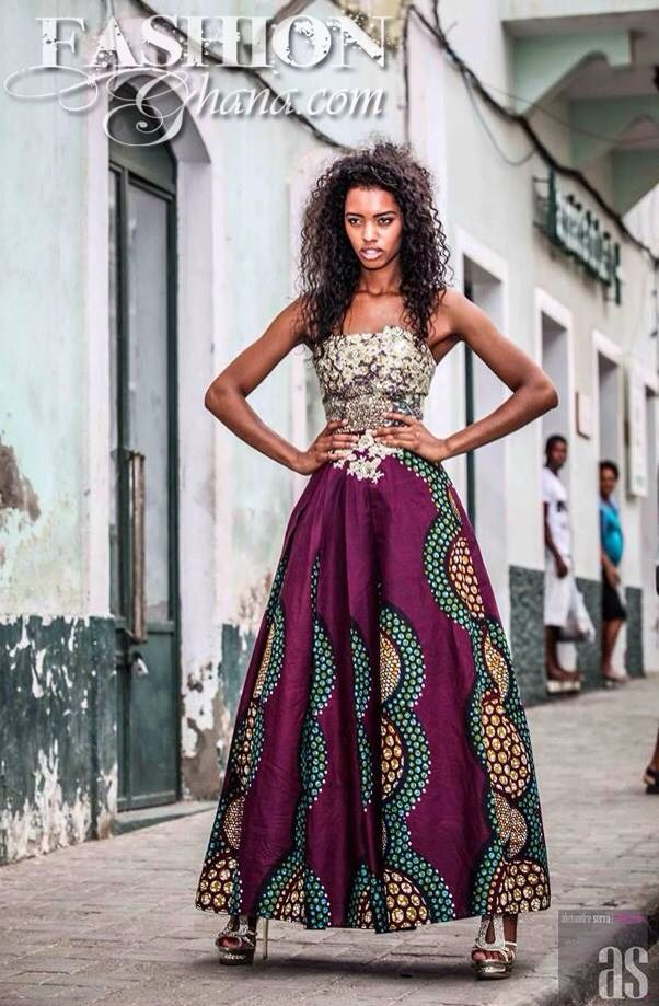 244 Best Fashion Ghana Magazine Images On Pinterest African Fashion African Fashion Style And
