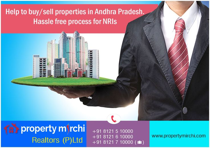 Property Mirchi Realtors  Ltd is a leading real estate agency in Andhra Pradesh. Make the task of buying and selling properties in Andhra Pradesh easy. Houses in Vijayawada are for sale in comparable price.  Contact them to book the luxury villas in Vijayawada. Picturesque apartments in Vijayawada are also available here.   For More Details Visit: http://www.propertymirchi.com/  Like Us On Facebook: www.facebook.com/propertymirchi  Address: Propertymirchi Realtors Pvt Ltd,Dwarakanagar, D.No: