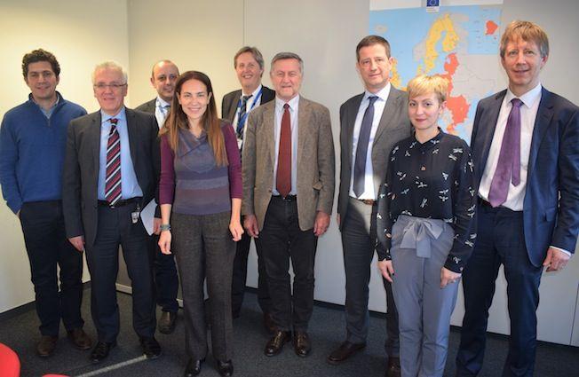Συνεργασία Υπουργείου Τουρισμού και Ευρωπαϊκής Επιτροπής για τον ελληνικό τουρισμό