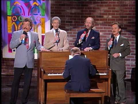 The Gospel Music of the Statler Brothers interview with Bill Gaither
