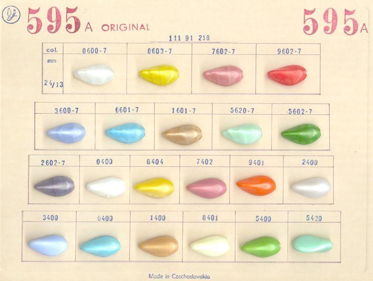 Jablonex 595A