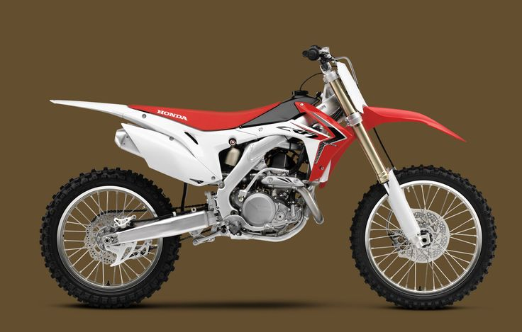 2014 Honda CRF®450R #honda #crf450r