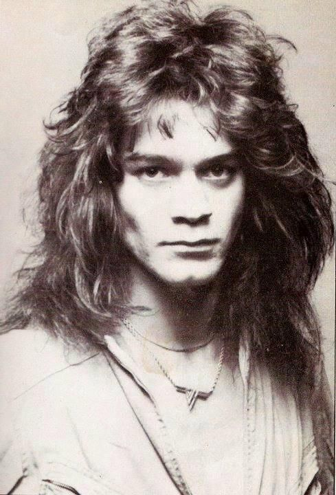 1000 ideas about Eddie Van Halen on Pinterest van Halen