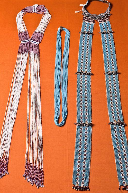 Mfengu beadwork neck prices.