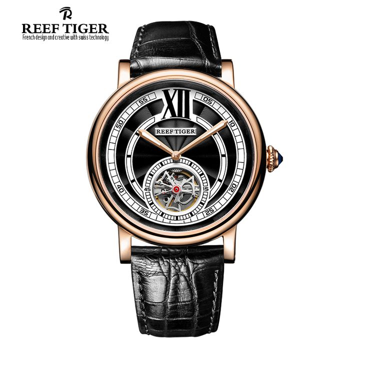 17 best ideas about swiss watches for men watches reef tiger rt designer casual luxury swiss watches for men tourbillon automatic crystal crown