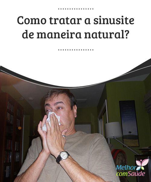 The 25+ best Tratar sinusite ideas on Pinterest   Como ...