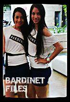 BARDINET  prom team