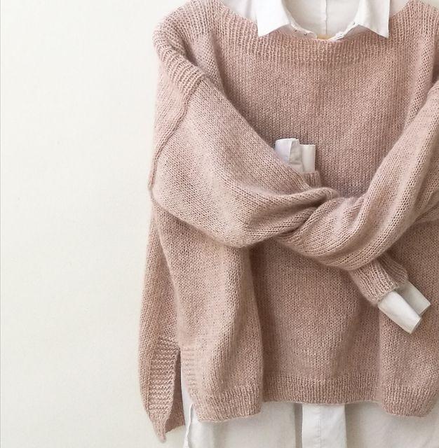 Ravelry: The Hope Sweater pattern by eKTaknit
