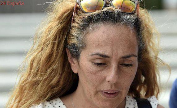 Rocío Carrasco pierde la batalla pero no abandona la guerra