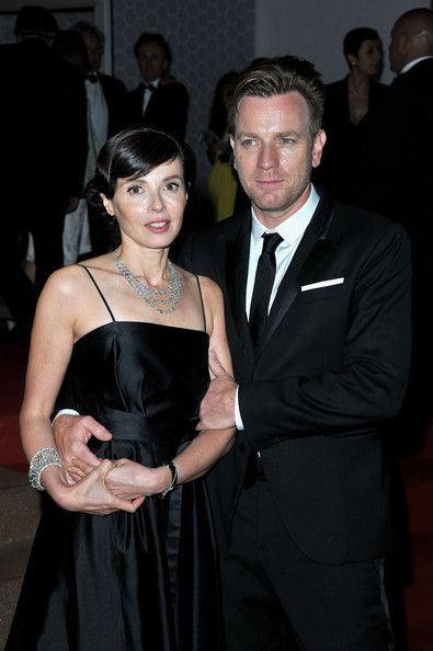 Ewan McGregor Photos Photos - Jury member Ewan McGregor and wife Eve Mavrakis attend the Winners Dinner Arrivals during the 65th  Annual Cannes Film Festival on May 27, 2012 in Cannes, France. - Winners Dinner Arrivals - 65th Annual Cannes Film Festival