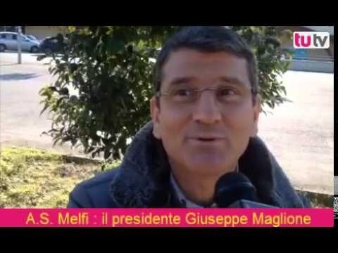 Incivilta a Venosa : parla il sindaco della citta Gammone Requisiti per presentare la domanda di assunzione in SATA Sport il Melfi cerca punti salveza in casa dell'Ischia TUTIVU.IT