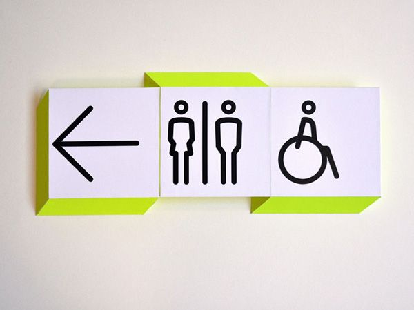signage signage design library signage signage systems toilet signs