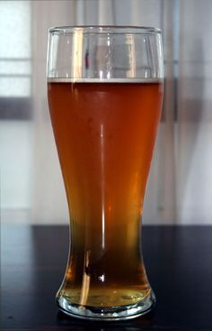 Honey Rose beer recipe