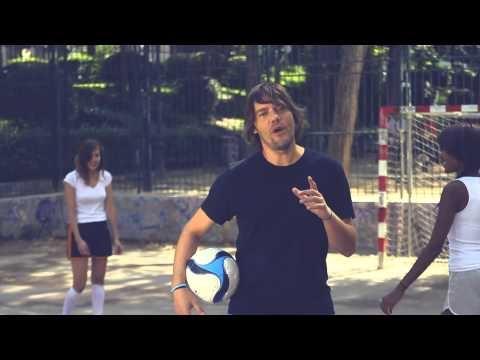 >> Luis Ramiro - El rey de la pista // Videoclip Oficial