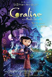 Capa do Filme Coraline e o Mundo Secreto (Dublado) para Baixar sem Torrent