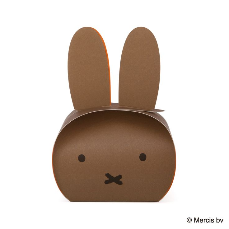 Miffy . Dick Bruna . tea packaging .