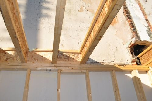 Best How To Install A Rim Joist Project Steps Engineered 400 x 300