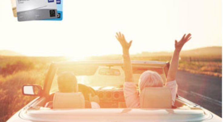 Hertz feirer Eurobonus sin 25 års dag med å gi 5000 EB-poeng pr billeie før 30 September. Bestill bilen før 30 juni og opptjen poeng.