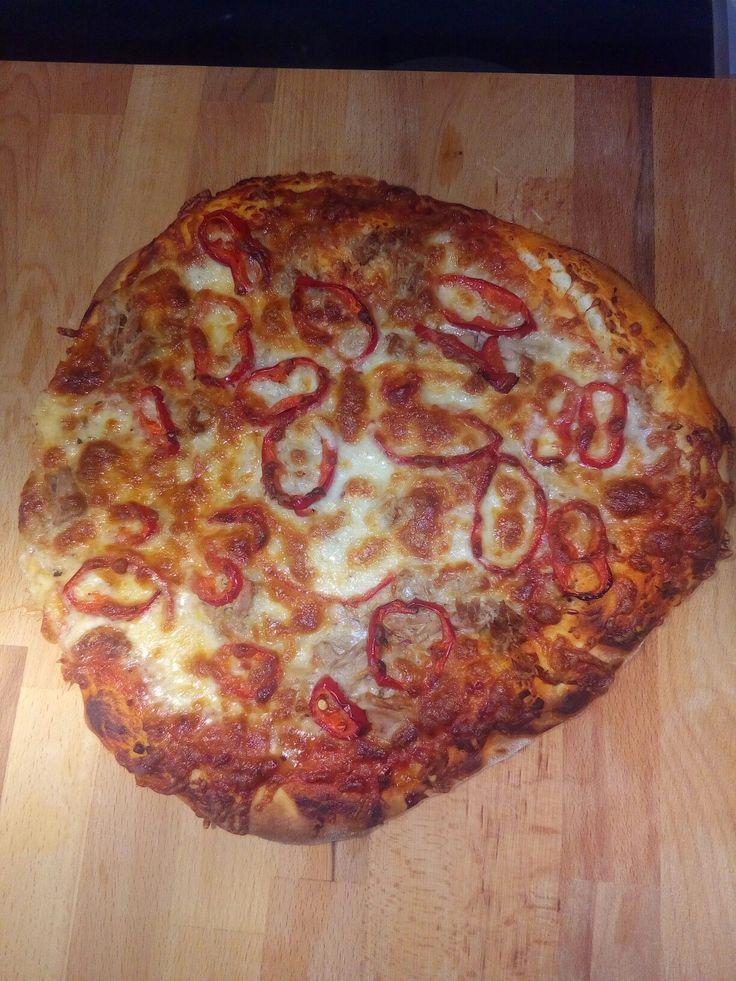 Pizza Doverano