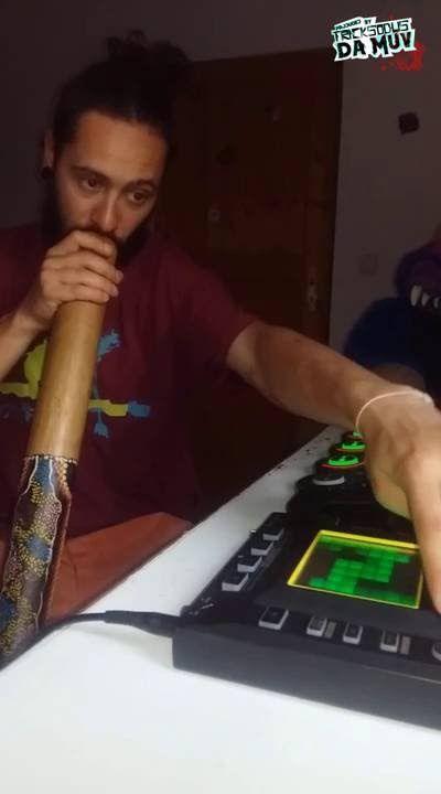 TrickSodus Da Muv - Didgedub