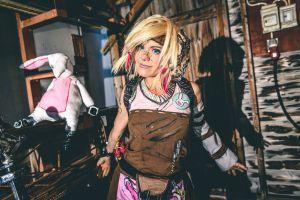 Tiny Tina by Nimdra     Borderlands, borderlands 2, cosplay, borderland2 , cosplay