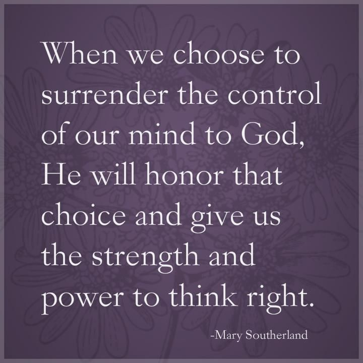 Surrender: The Heart God Controls (Revive Our Hearts) by Nancy Leigh DeMoss 2005