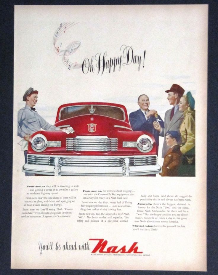 28 best All About Vintage American Cars images on Pinterest | Ads ...