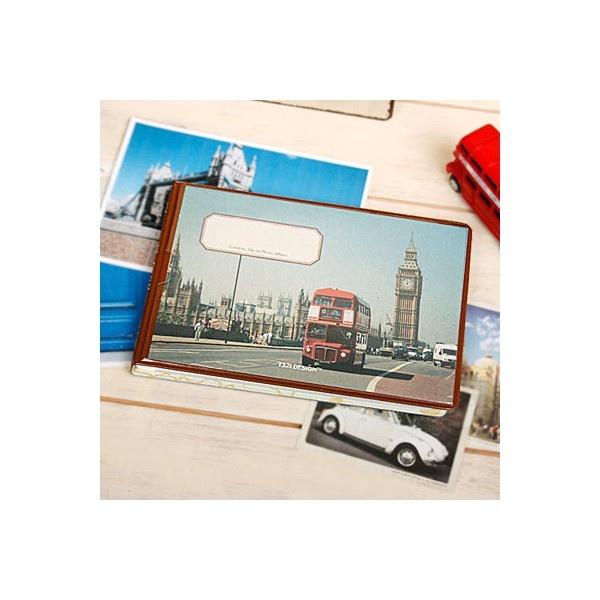 Photograph Album-Brown