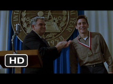 October Sky (9/11) Movie CLIP - First Prize (1999) HD - YouTube