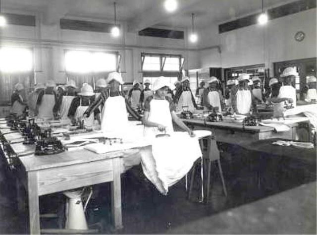Philips huishoudschool