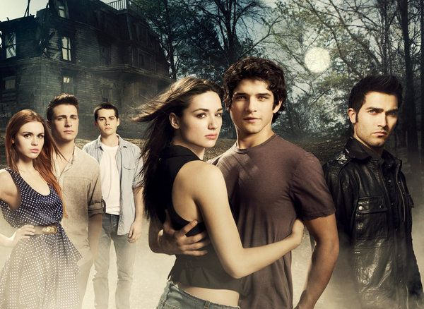 Teen Wolf! Season One was Awesome, can't wait to see Season Two.