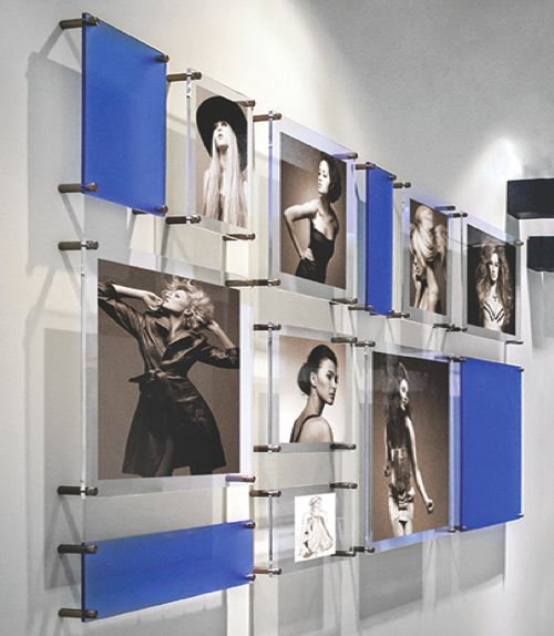changeable display wall corporate  Google Search
