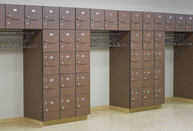 Employee Lockers Work for Everyone!