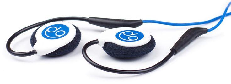 Black Bedphones Sleep Headphones