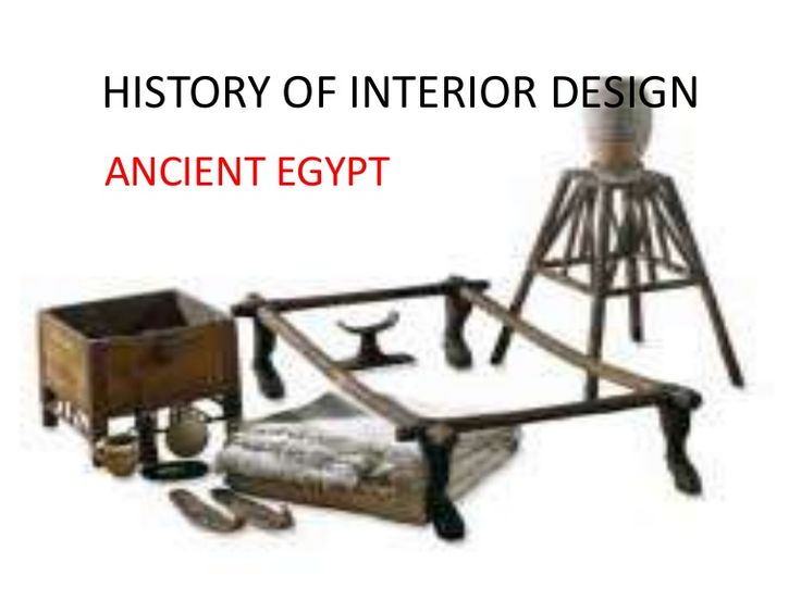 history-of-egypt by chiru26 via Slideshare Slideshow of how Ancient Egyptian houses might have looked