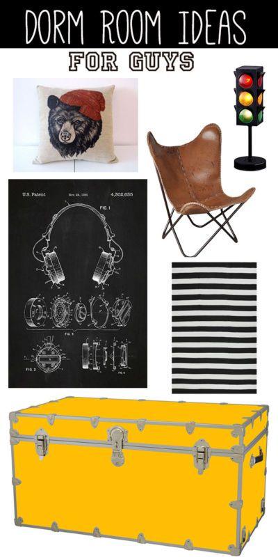 Dorm Room Ideas For Guys Dorm Ideas For Jack Pinterest Dorm