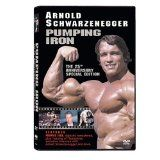 Pumping Iron (25th Anniversary Special Edition) (DVD)By Arnold Schwarzenegger