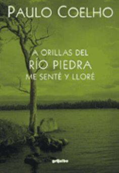 A Orillas del Río Piedra me Senté y Lloré... : [b]Descripción del libro[/b]: <BR> <BR>Una historia de amor que nos acerca a la eternidad y a la esencia de la vida, pues guarda todos los secretos del mundo. ¿Qué sucede cuando la timidez impide el desarrollo de un amor adolescente? ¿Y qué cuando, once años después, el destino reœne a los amantes? En ese lapso, a ella la vida le enseñó a ser fuerte y a ocultar sus sentimientos. En cuanto a él, convertido a la religión para refugiarse de las ...