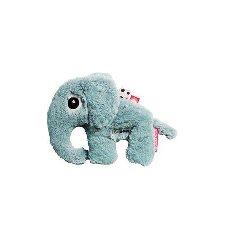 Cuddle cute, Elphee, blue