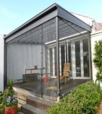 Fly screens door screens sydney melbourne brisbane for Retractable fly screens perth