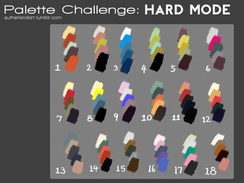 Character Design Color Palette : Best images about colour palettes on pinterest