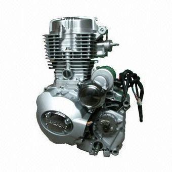 CG200 164FML Motorcycle Engine