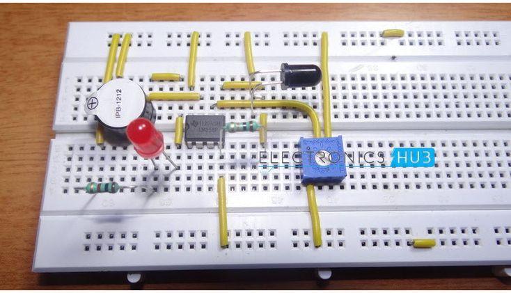 Phone jammer make life - phone jammer arduino